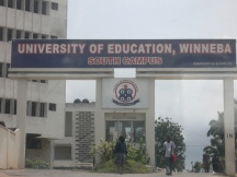 University of Education in Winneba